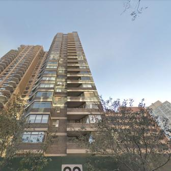 22 West 66th Street Condominium