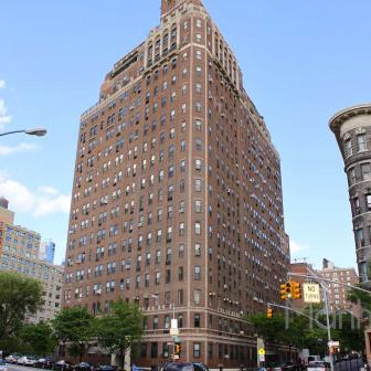 230 Riverside Drive - Manhattan