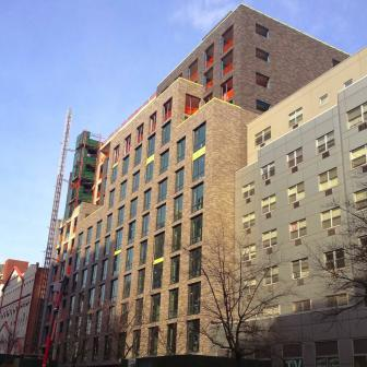 23 West 116th Street Luxury Condos in Harlem