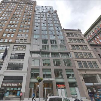 241 Fifth Avenue Boutique Residence