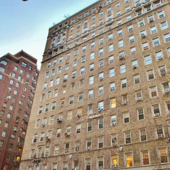 24 Fifth Avenue Co-op