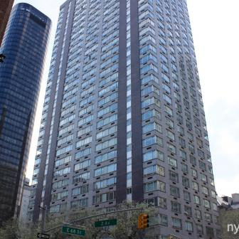 254 East 68th Street luxury apartments