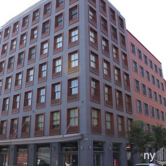 254 Front Street - Luxury Rental