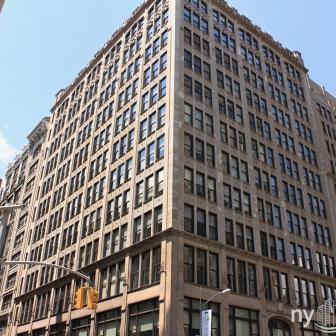 254 Park Avenue South Designed by Charles Allem