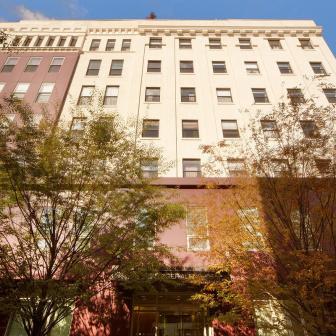 The Fitzgerald - 257 West 117th Street Condominium Development