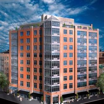 Dwyer Condominium 258 Saint Nicholas Ave NYC