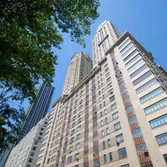 25 Central Park West Condominium