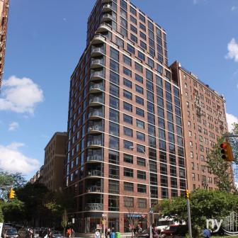Straus Park - 272 West 107th Street -  Boutique Building