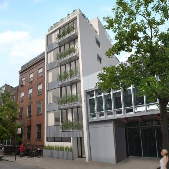 277 East 7th Street Condominium