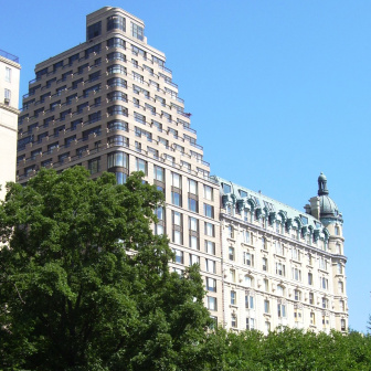 279 Central Park West Condominium