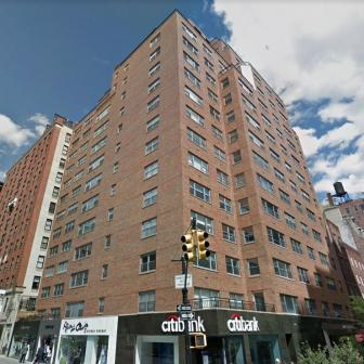 All NYC Apartment Buildings with - Parking - Page 39   NY