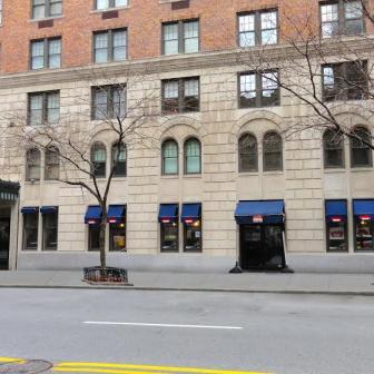 27 West 72nd Street