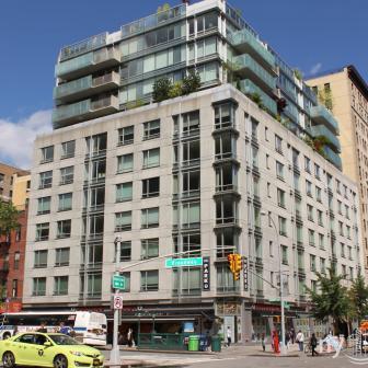 2840 Broadway - Condominium