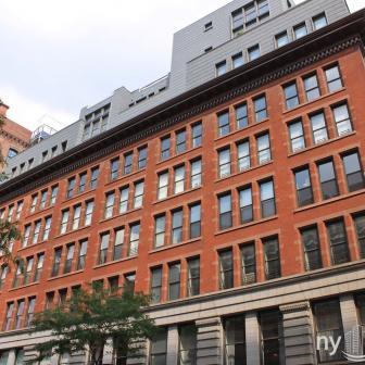 285 Lafayette Building