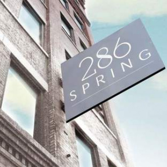 286 Spring Street by Hustvedt Cutler