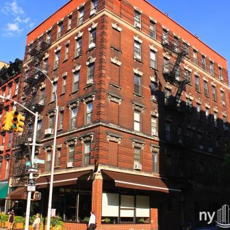 28 Bedford Street Walk-up Building
