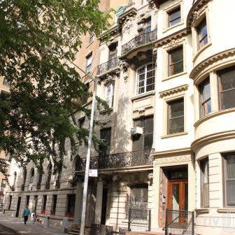 294 Riverside Drive - Rental NYC