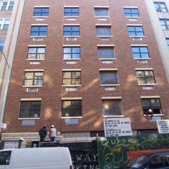 29 Cooper Street Development in Washington Heights