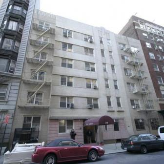Tristan - 29 West 64th Street Pre-war Co-op