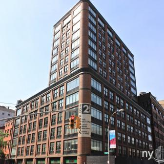2 Cooper Square Luxury Rental in Soho
