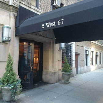 2 West 67th Street Co-op