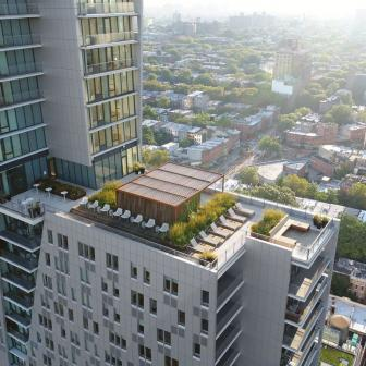 300 Ashland Luxury Rentals in Fort Greene