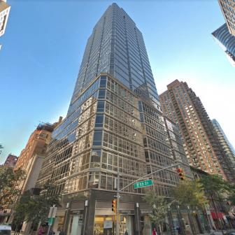 300 East 55th Street Condominium