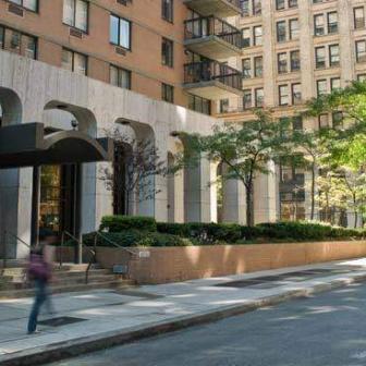 300 Mercer Street Rental