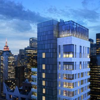 301 East 50th Street Condominium Tower