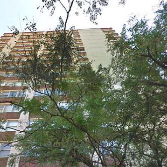 301 West 45th Street Rental