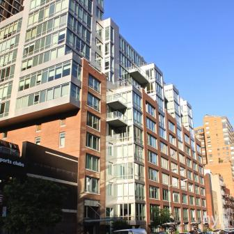 303 East 33rd Street - LEED certified Condominium