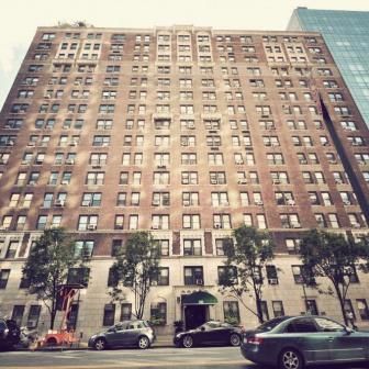 308 East 79th Street Co-op