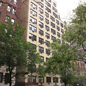 Park View Tower - 308 West 103rd Street - Co-op