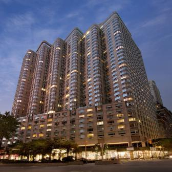 30 Lincoln Plaza - 30 West 63rd Street