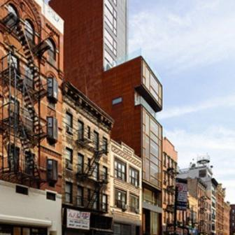30 Orchard Street Condos in Lower East Side