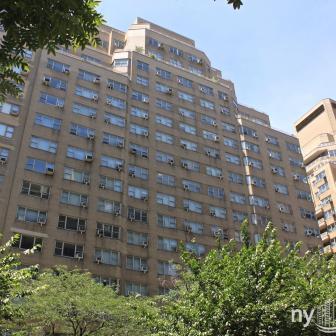30 Park Avenue Building