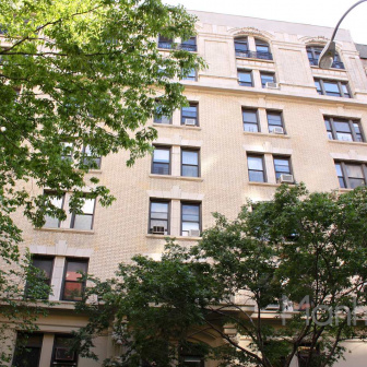 314 West 100th Street - Condo NYC