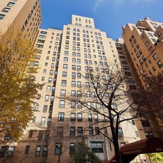 315 East 68th Street NYC