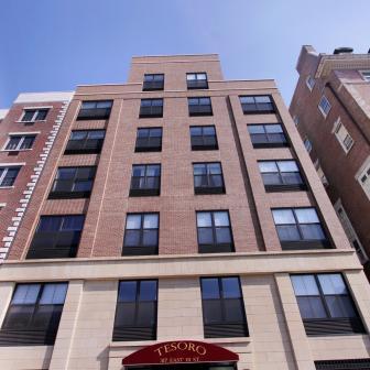317 East 111th Street Classic Brick