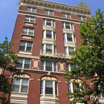 31 West 11th Street