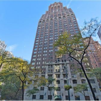 320 East 42nd Street Co-op
