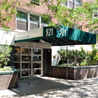 321 East 45th Street Co-op