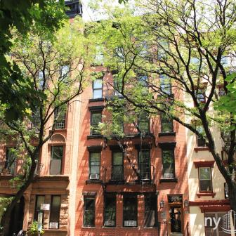 325 East 10th Street - Pre-war Rental
