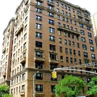 325 West End Avenue NYC Condo