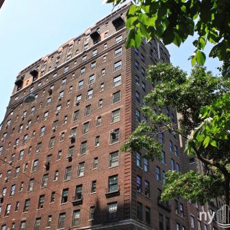 32 Washington Square West Building