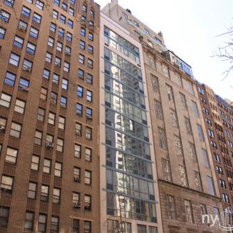 330 East 57th St condominium