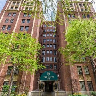333 East 43rd Street NYC