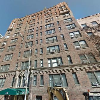 339 East 58th Street Co-op