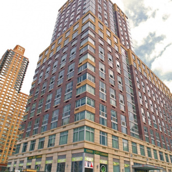 33 West End Avenue Rental