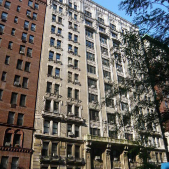 340 West 86th Street Upper West Side